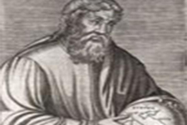 Η Πρώτη ιστορική αναφορά στην αρχαία Σκοτούσσα της Μακεδονίας