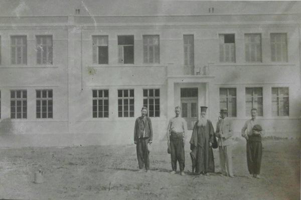 Πρόταση για να μετονομαστεί το Δημοτικό Σχολείο Σκοτούσσας σε Δημοτικό Σχολείο Σκοτούσσας «Χρήστος Δαρδαμής»